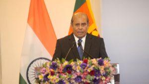 Lakshman Kadirgamar Memorial Lecture