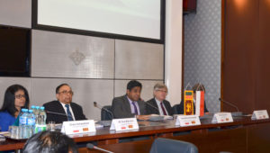 SRI LANKA – POLAND BUSINESS FORUM AND B2B MEETING